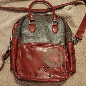 Game of Thrones Bag